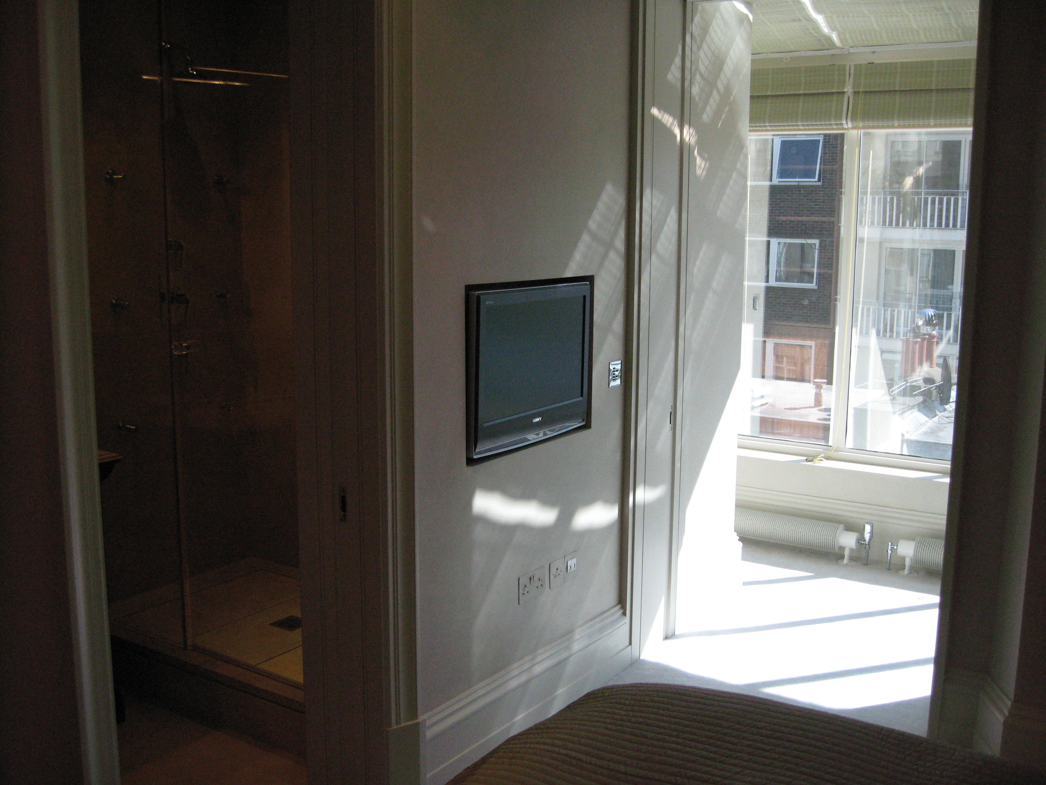 TV sypialnia II